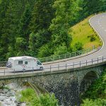 3 Top Campgrounds and RV parks in Alaska
